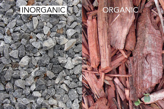 types-of-mulch