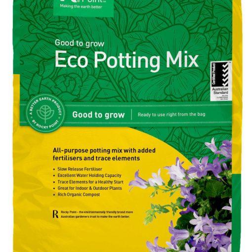 eco potting mix_60l