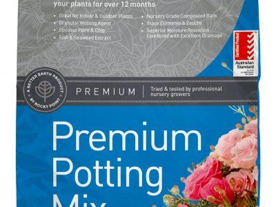 premium potting mix_60l