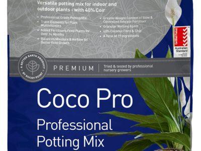 coco pro potting mix