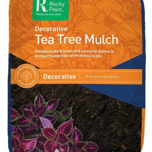 tea tree mulch 50l
